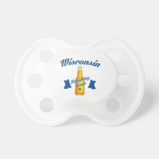 Wyoming Drinking team Pacifier