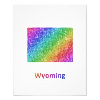 Wyoming Flyer