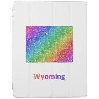 Wyoming iPad Cover