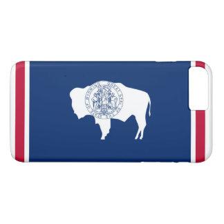 Wyoming iPhone 8 Plus/7 Plus Case