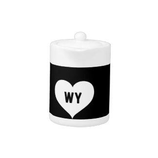 Wyoming Love