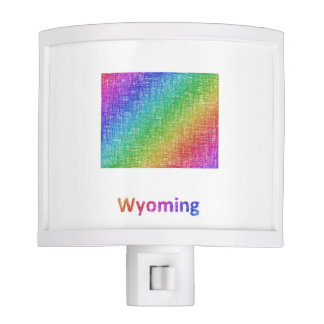Wyoming Night Lites