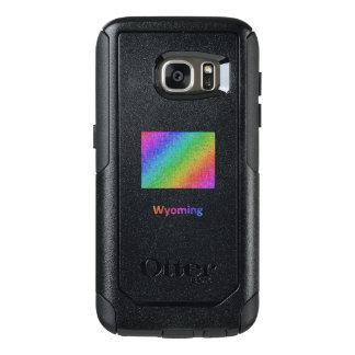 Wyoming OtterBox Samsung Galaxy S7 Case