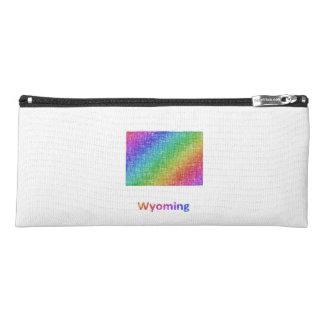 Wyoming Pencil Case