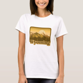 Wyoming T-Shirt