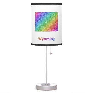 Wyoming Table Lamp
