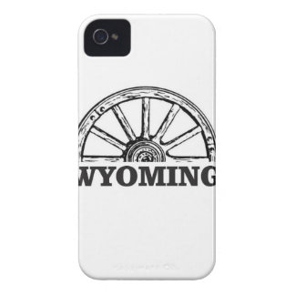 wyoming wheel Case-Mate iPhone 4 cases