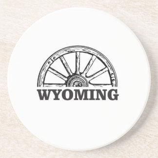 wyoming wheel coaster