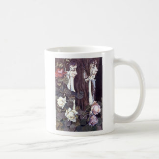 Wyspianski, Double Portrait of Eliza Parenska 1905 Coffee Mug