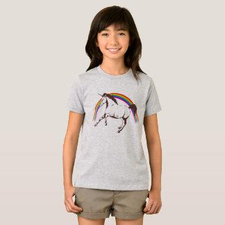 X23 Laura Kinney T-shirt in Logan