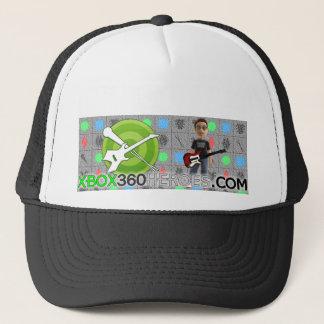 X360Hat Trucker Hat
