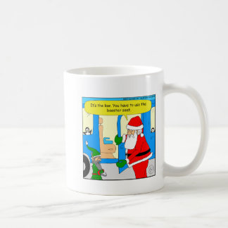 x84 elf booster seat cartoon coffee mug