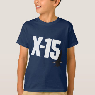X-15b.png T-Shirt