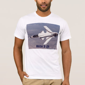 X-29 NASA EXPERIMENTAL T-Shirt