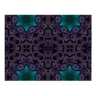 x blue and purple quilt pattern.png postcard