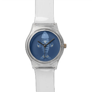X is for X-ray Tetra Watch