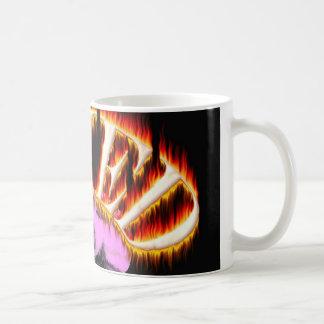 X-Lg Fried Mug