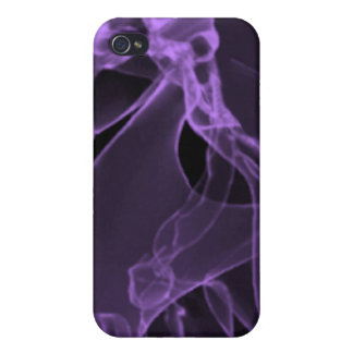 x-ray my skull purple case for the iPhone 4
