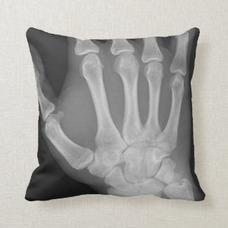 X-Ray Pillow