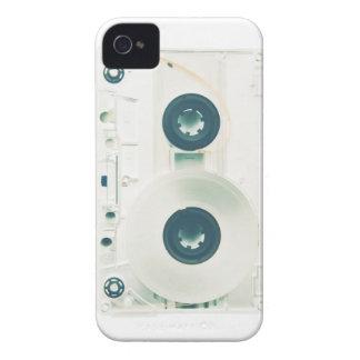X-ray Retro Cassette Case-Mate iPhone 4 Case