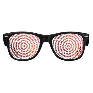 X-Ray Specs Shades Party Sunglasses