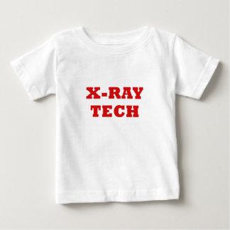 X-Ray Tech Baby T-Shirt