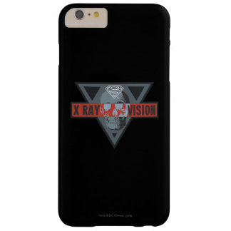 X-Ray Vision Barely There iPhone 6 Plus Case