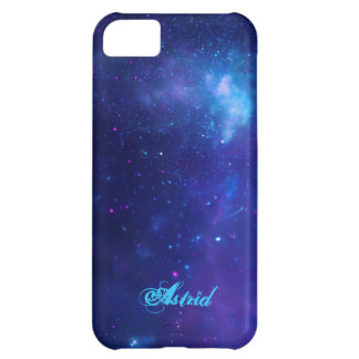 X-Rays Galactic Center Case For iPhone 5C