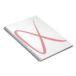 X Spiral Journal