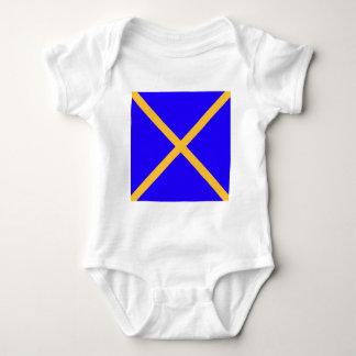 x test shirt
