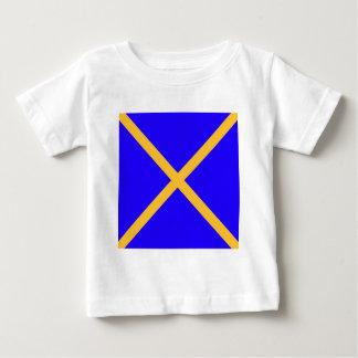 x test t-shirt