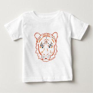 X-Tiger Baby T-Shirt
