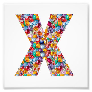 x xray  ARTISTIC Posters: DIY add yr TEXT n IMAGE Photo Print