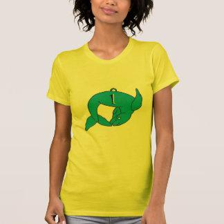 Xandarr 44, 1--Zoladerra of Vain T-Shirt