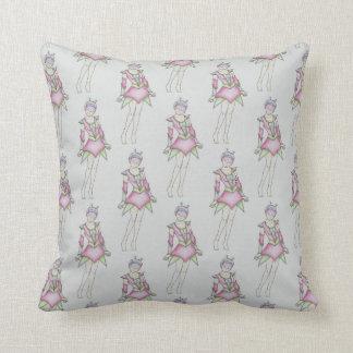 Xaneii Candy Alien Pillow