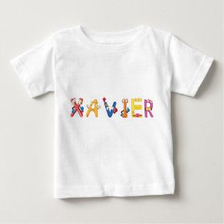 Xavier Baby T-Shirt