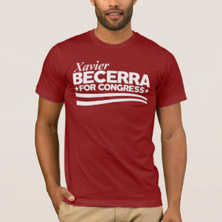 Xavier Becerra T-Shirt