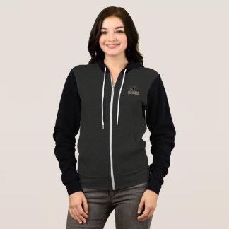 Xavier Matthews Asheville Ravens hoodie