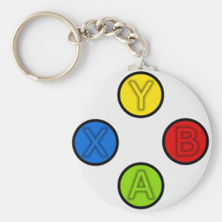 Xbox 360 keychain
