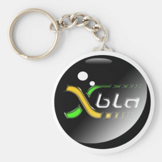 Xboxliveaddicts key chain