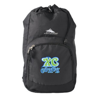XC Cross Country Coach Backpack