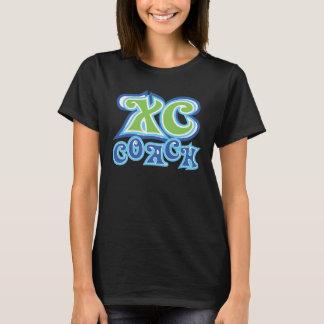XC Cross Country Coach T-Shirt