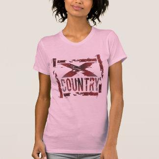 XC Cross Country Runner Tee Shirts