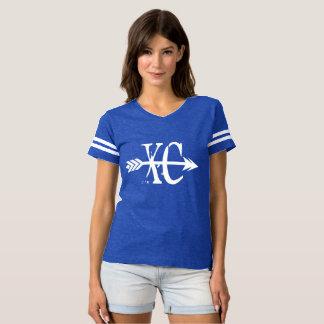 XC Cross Country Running T-shirt