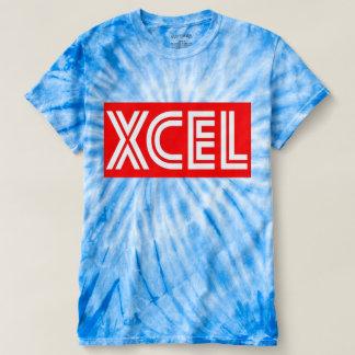 XCEL Men's Cyclone Tie-Dye T-Shirt