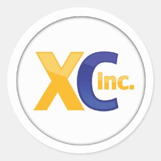 Xcellent Creations Sticker