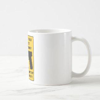 xd45 coffee mug