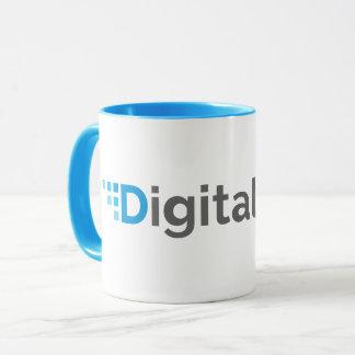 XDN DigitalNote Mug