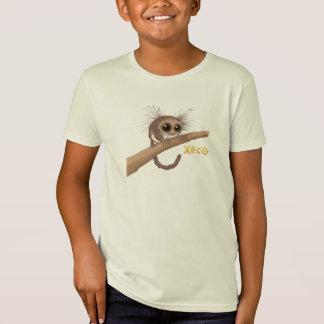 Xeko Hairy-Eared Dwarf Lemur T-Shirt