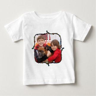 Xena - Boxer Baby T-Shirt